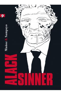 Alack Sinner