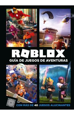 Roblox. Guía de juegos de...