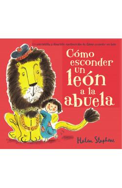 Cómo esconder un león a la...