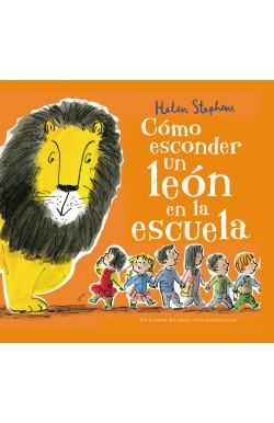 Cómo esconder un león en la...