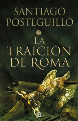 Africanus 3. -La traición de Roma