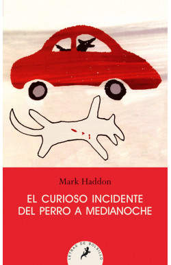 El curioso incidente del...