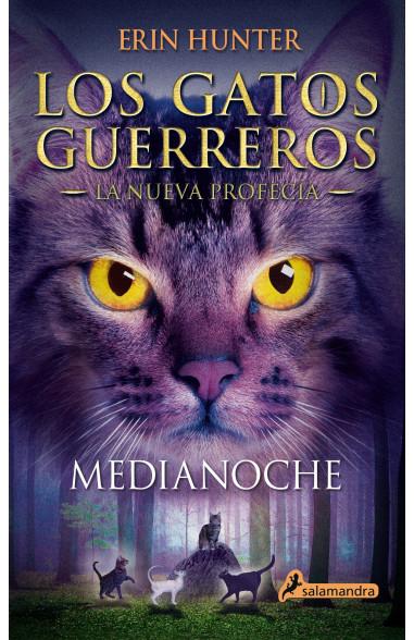 Medianoche (Los Gatos Guerreros   La...