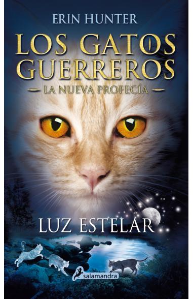 Luz estelar (Los Gatos Guerreros | La...