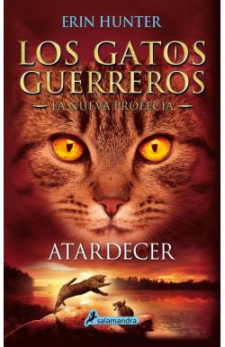 Atardecer (Los Gatos Guerreros | La Nueva Profecía 6)