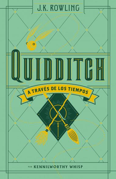 Quidditch a través de los tiempos (Un...