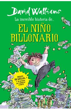 La increible historia de el chico billonario