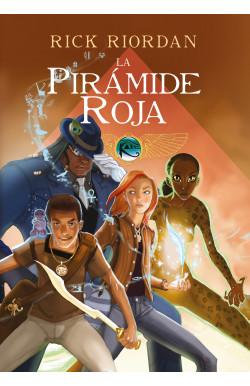 La Pirámide Roja 1