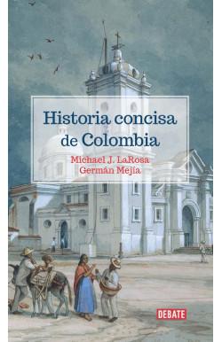 Historia concisa de Colombia