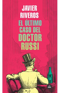 El último caso del doctor...