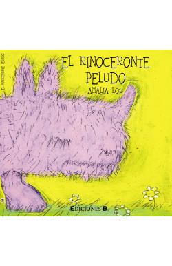 El rinoceronte peludo