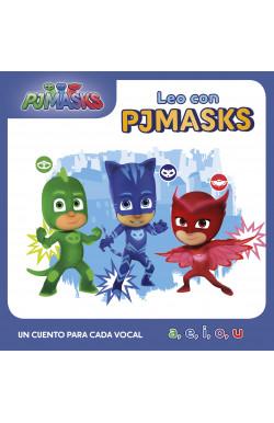 PJ Masks. Un cuento para...