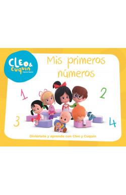 Mis primeros números (Cleo...