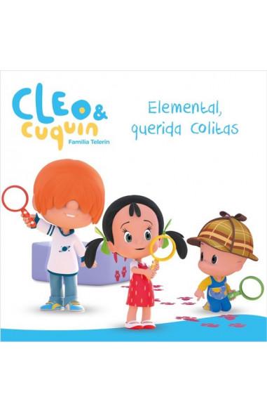Elemental, querida colita (Cleo y...