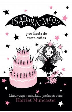 Isadora Moon y su fiesta de...