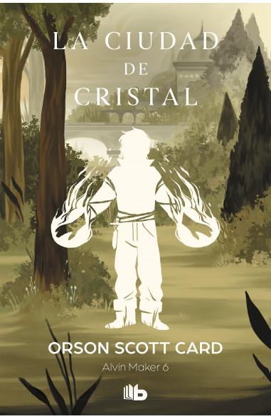 La ciudad de cristal 6