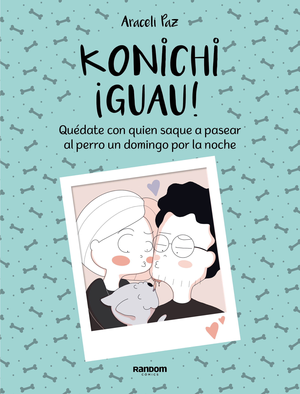 Konichi¡guau!