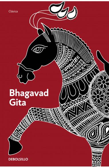 Bhagavad Gita (edición bilingüe)