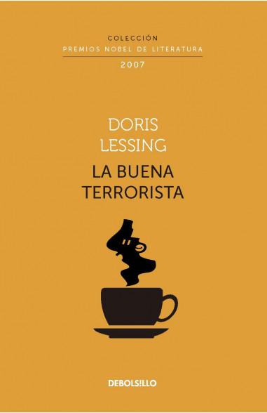 La buena terrorista (Colección...