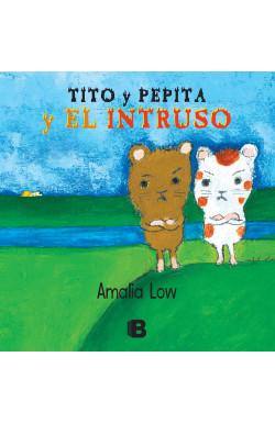 Tito Pepita y el intruso