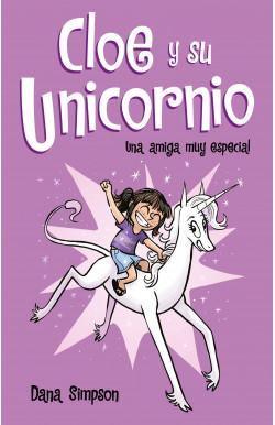 Una amiga muy especial (Cloe y su unicornio)