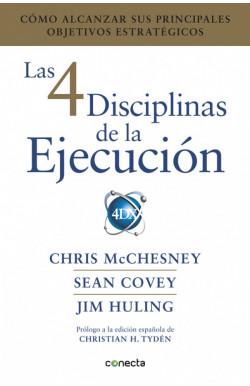 Las 4 disciplinas de la...