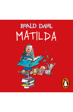 Matilda (Latino) (Colección...