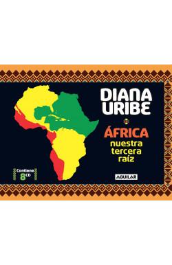 África, nuestra tercera raíz