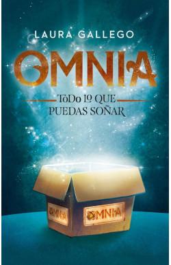 Omnia. Todo lo que puedas soñar