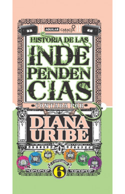 Historia de las independencias