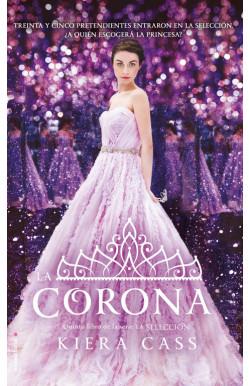 La corona (La Selección 5)