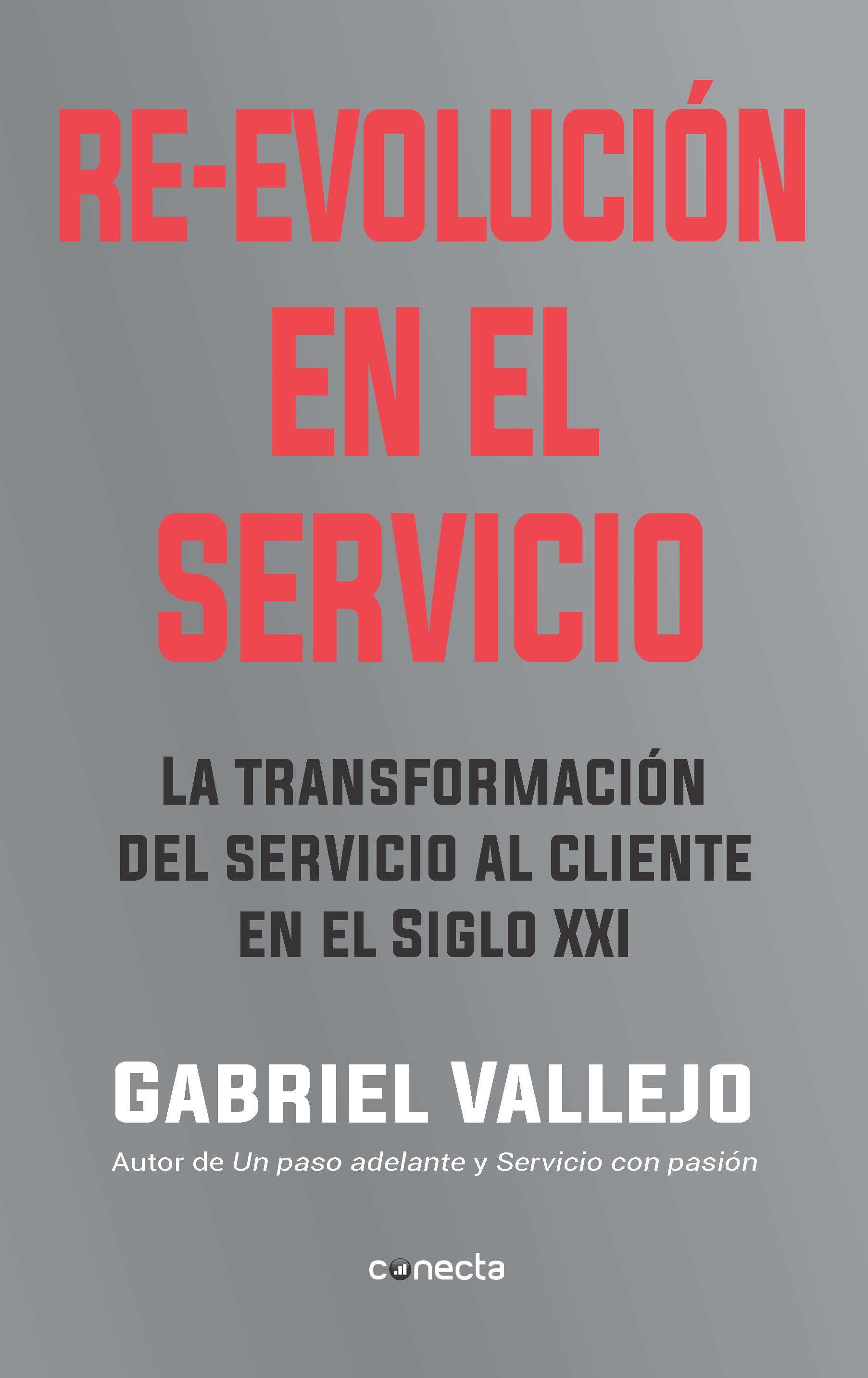 Re-evolución en el servicio