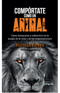 Compórtate como un animal