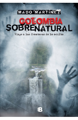 Colombia Sobrenatural
