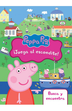 Peppa pig. ¡Juega al...