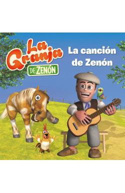 La canción de Zenón