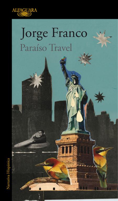 Paraíso travel