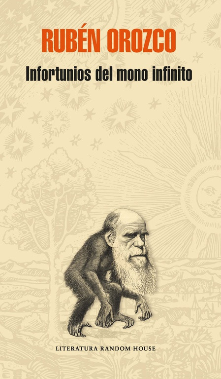Infortunios del mono infinito