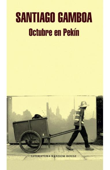 Octubre en Pekín