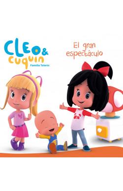 El gran espectáculo (Cleo y...