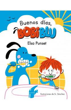 ¡Buenos días, Bobiblú!