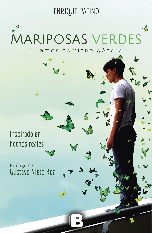Mariposas Verdes