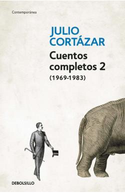 Cuentos completos 2 (1969-1983)