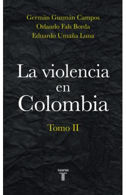 La violencia en Colombia....
