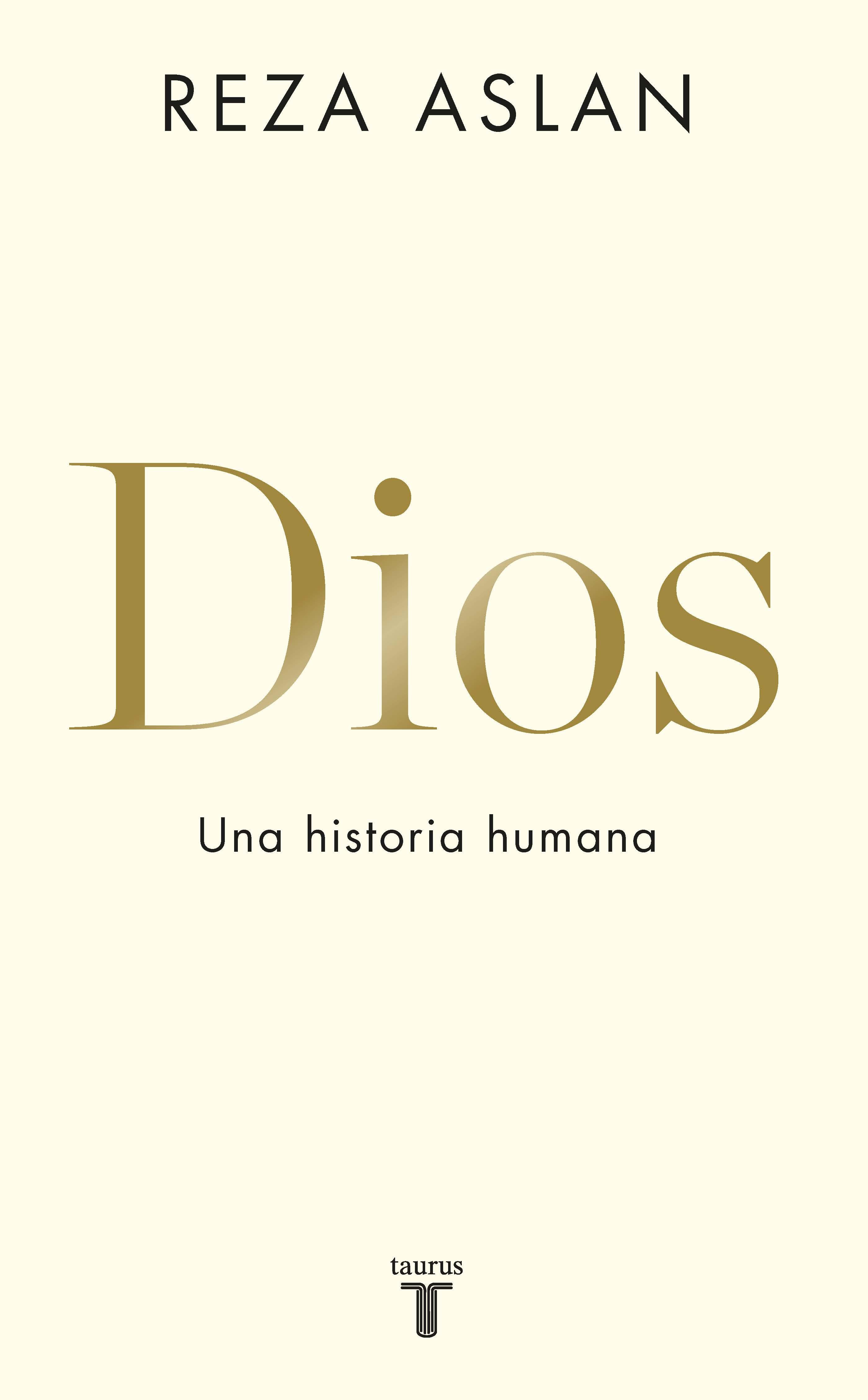 Dios. Una historia humana
