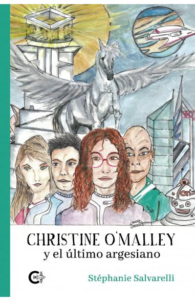 Christine O'Malley y el último argesiano