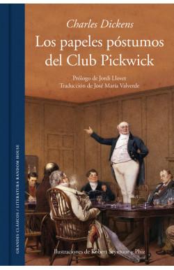 PAPELES POSTUMOS DEL CLUB PICKWICK, LOS