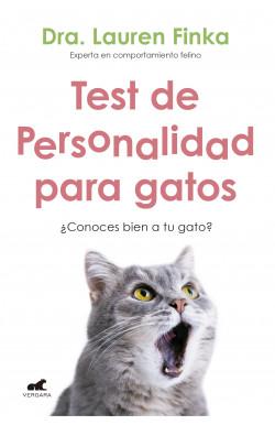 Test de personalidad para...