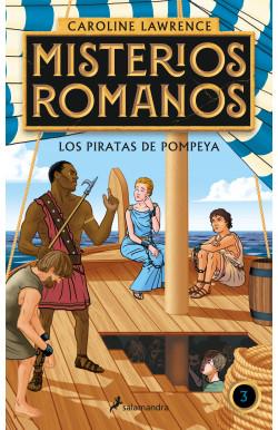 Los piratas de Pompeya...