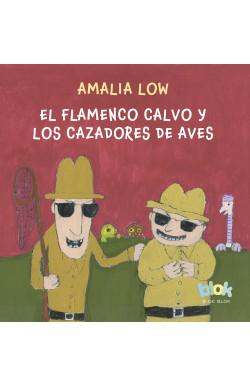 El flamenco calvo y los...